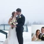 Point Lookout Wedding: Maine Wedding Photographer