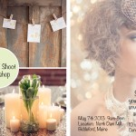 Wedding Stylized Shoot Workshop: May 7th 2013
