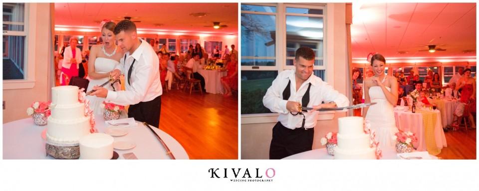 sebasco harbor resort wedding photos