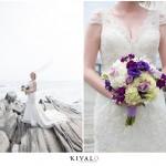 Inn on Peaks Island Wedding || Peaks Island Maine Wedding Photography