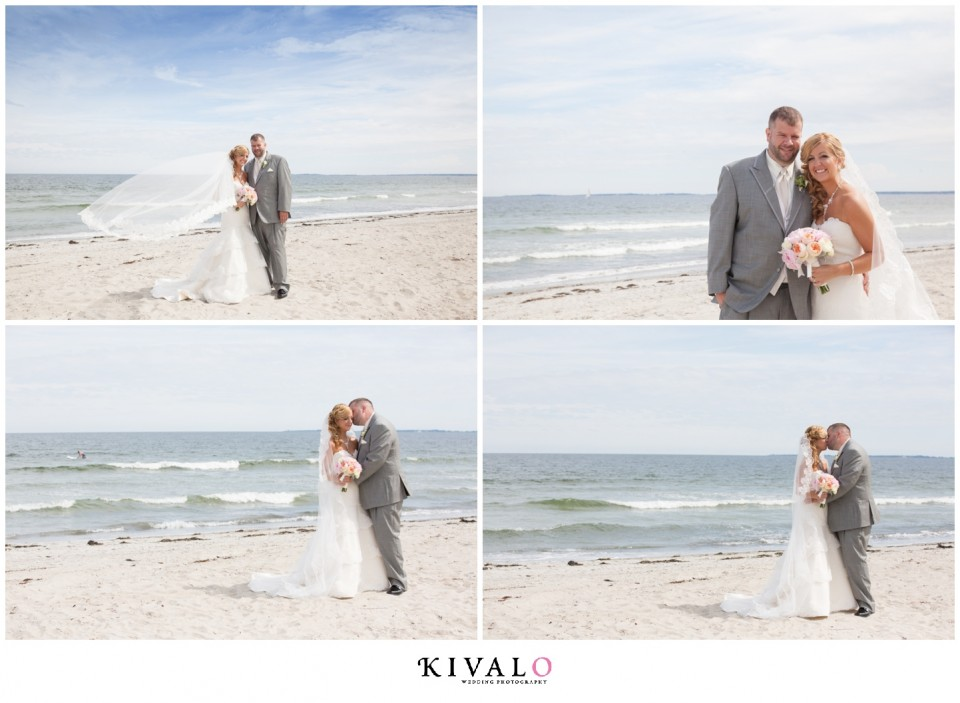 old orchard beach wedding photographer