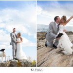 Long Island Maine Wedding ||  Maine Wedding Photography