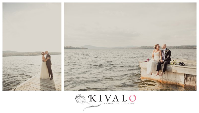 rangeley maine wedding photography