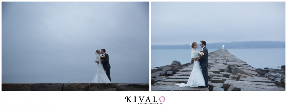 Rockland Maine Wedding Photographer