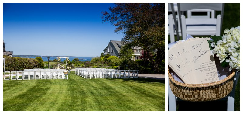 Black Point Inn Wedding Photography Scarborough Maine