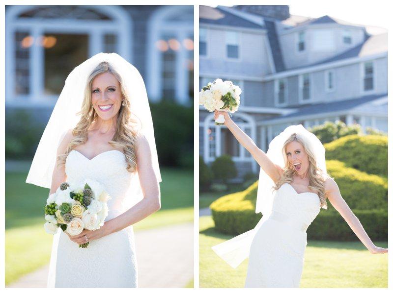 Black Point Inn Wedding Photography