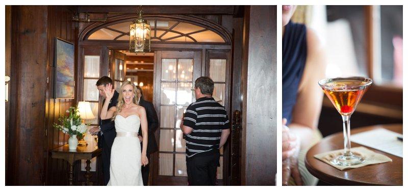 Black Point Inn Wedding Photos