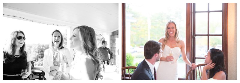 Black Point Inn Wedding Photographer