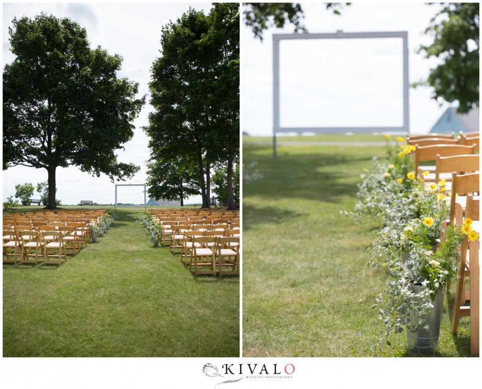Laudholm Farm Wells Reserve Wedding