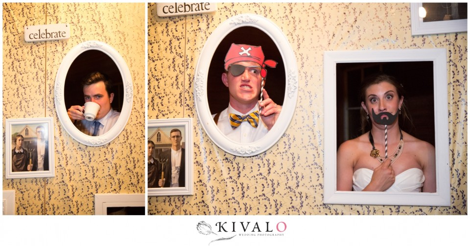 wedding DIY Photo Booth