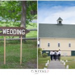Laudholm Farm Wedding || Wells, Maine Wedding Photographers