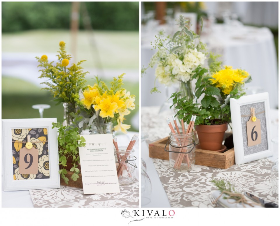 yellow-and-grey-rustic-wedding-tablescapes