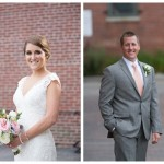 Portland, Maine Wedding ||  Westin Hotel Wedding