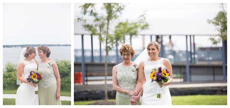 portland maine wedding photographers
