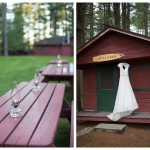 Kingsley Pines Summer Camp Wedding ||  Raymond Maine Wedding Photographer