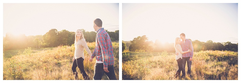 maine-engagment-session