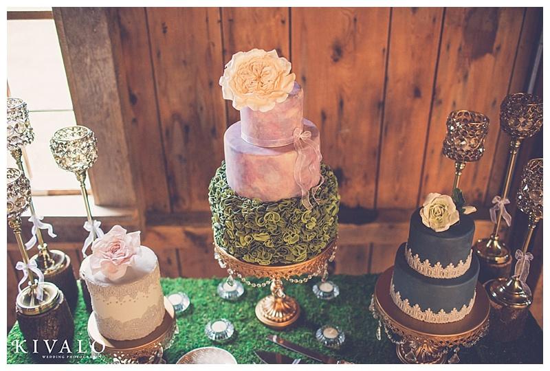 whimsical dessert table ideas