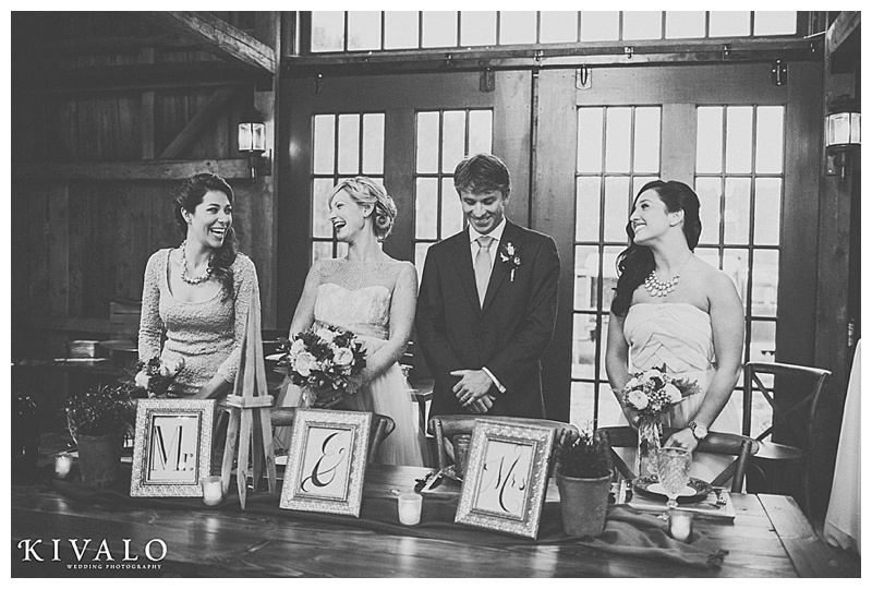 barn at flanangan farm wedding photographer