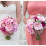 Watershed Floral Vendor Tour ||  Rustic Elegant Wedding Florals