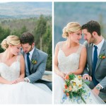 Seacoast Harbor Events Vendor Tour  ||  Private Estate Coastal Maine Weddings