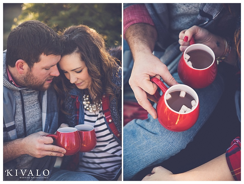 engagement session ideas