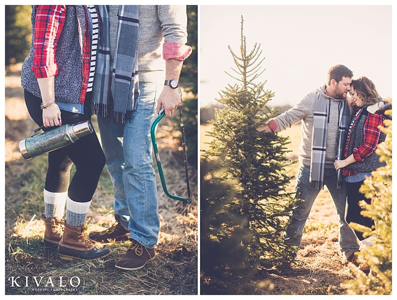 j. crew inspired engagement session ideas