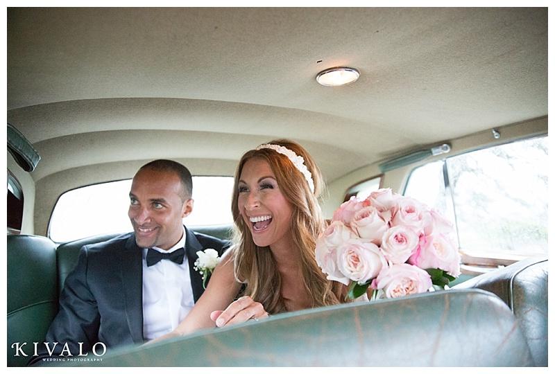 spruce point inn wedding photos