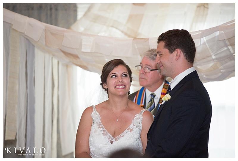 wedding at the nonantum resort
