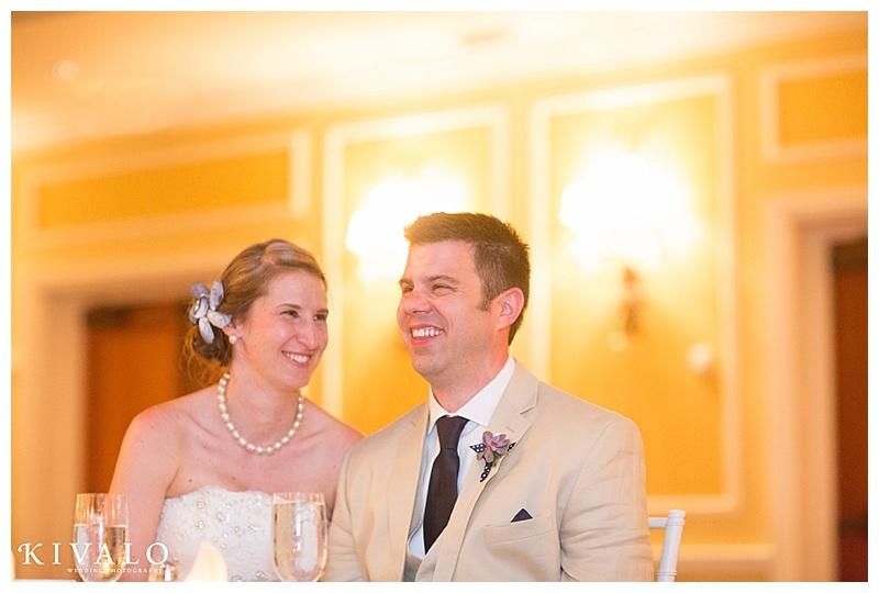 wedding at samoset resort