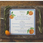 El's Cards Hand Crafted Wedding Invitations  || Maine Wedding Vendor Tour