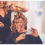 Bei Capelli Wedding Hair and Makeup ||  Vendor Tour