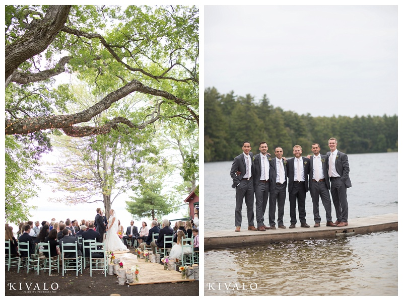 To View A Wedding From Camp Wildwood Follow This Link Http Kivalophotographyblog Bridgeton Me Maine Photographer