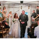 Winter Wedding at Hardy Farm ||  Fryeburg, Maine Wedding Photographer