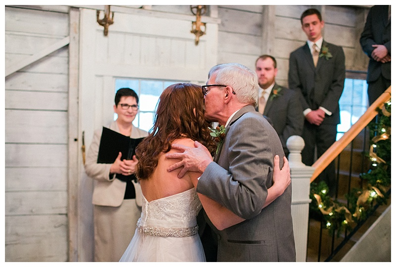 Fryeburg Maine Wedding