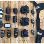 What is in my gear bag?  ||  Maine Wedding Photographer