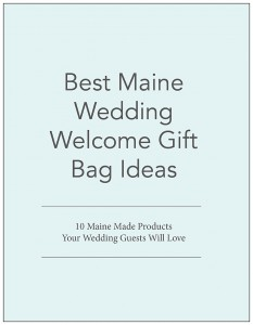 maine made products