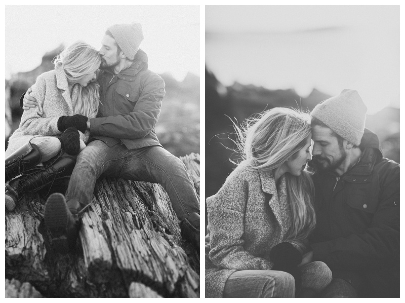 southern maine engagement session location ideas