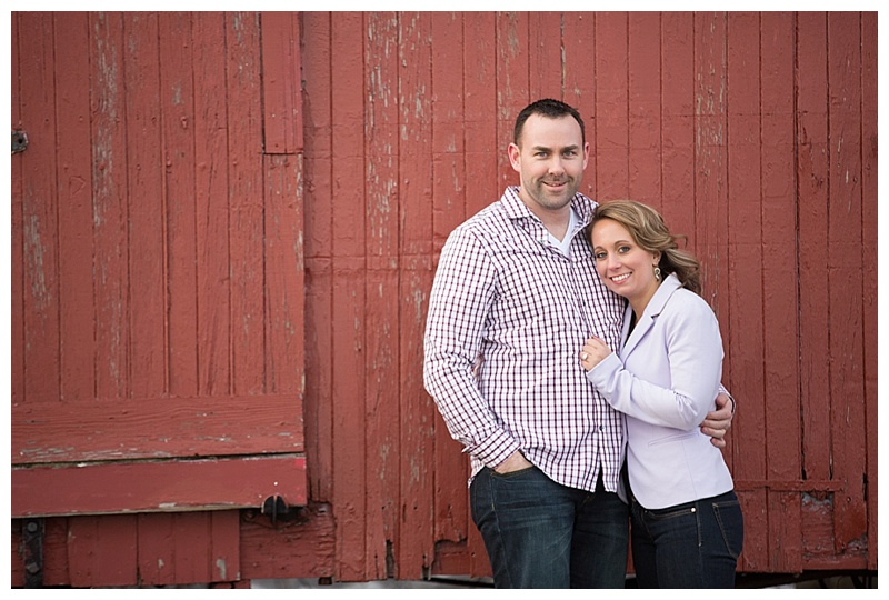 best engagement photo locations maine