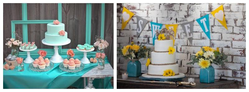 dessert bar wedding