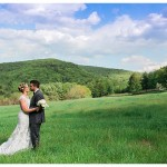 Maine Barn Wedding ||  Stone Mountain Arts Center
