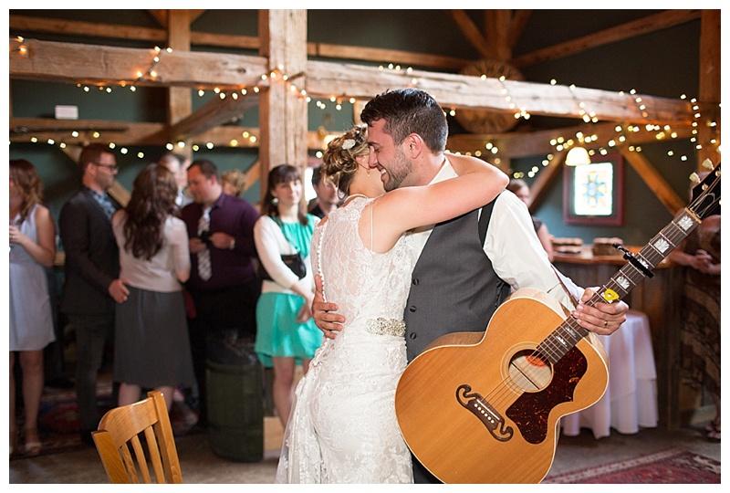 Isaiah tubbs wedding