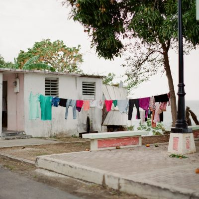 Puerto Rico on Film
