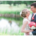 Falmouth, Maine Wedding