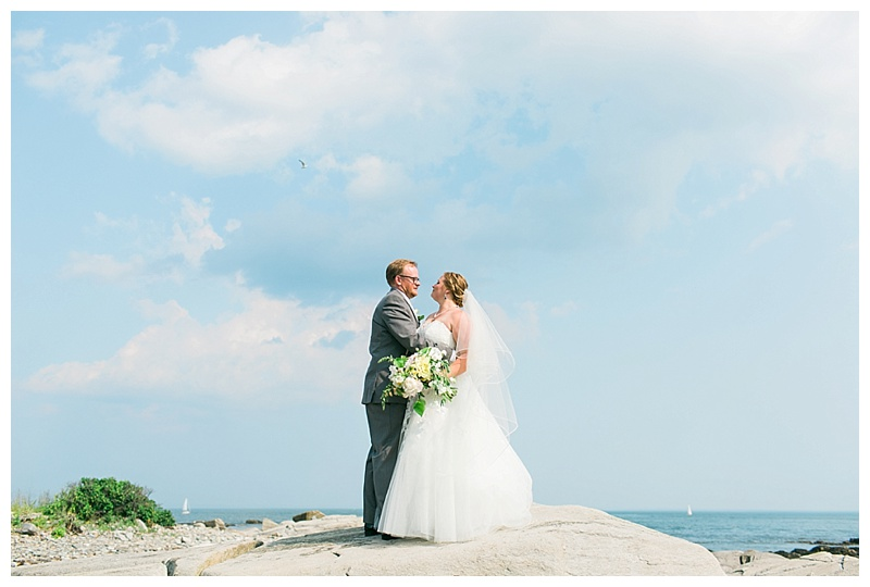 inn on peaks island wedding 5