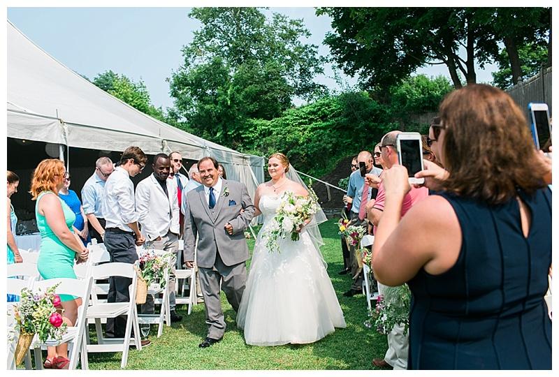 peaks island wedding 2