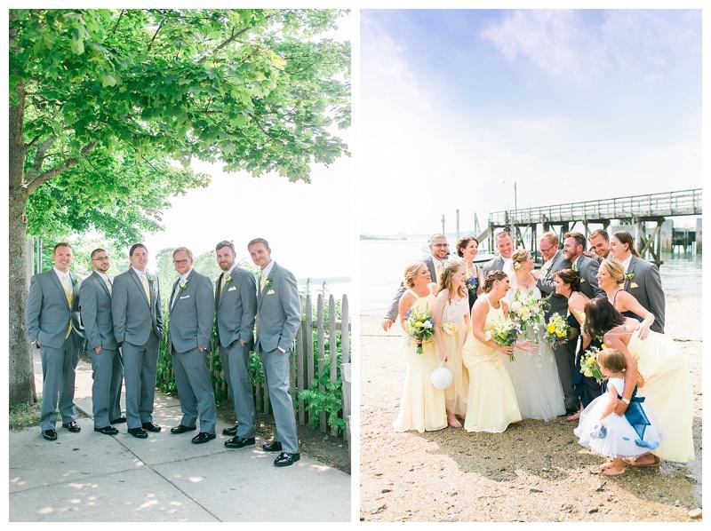 peaks island wedding 3