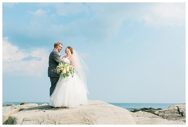 peaks island wedding 5