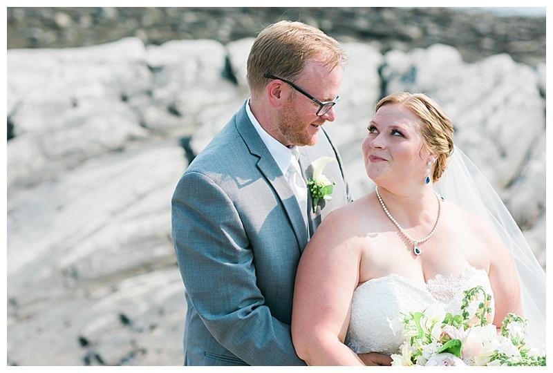 peaks island wedding 9