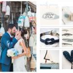 Maine Wedding Ideas ||  Maine Inspired Wedding Decor