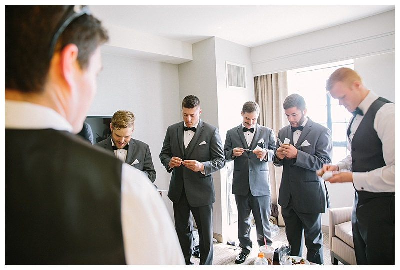 classic maine wedding